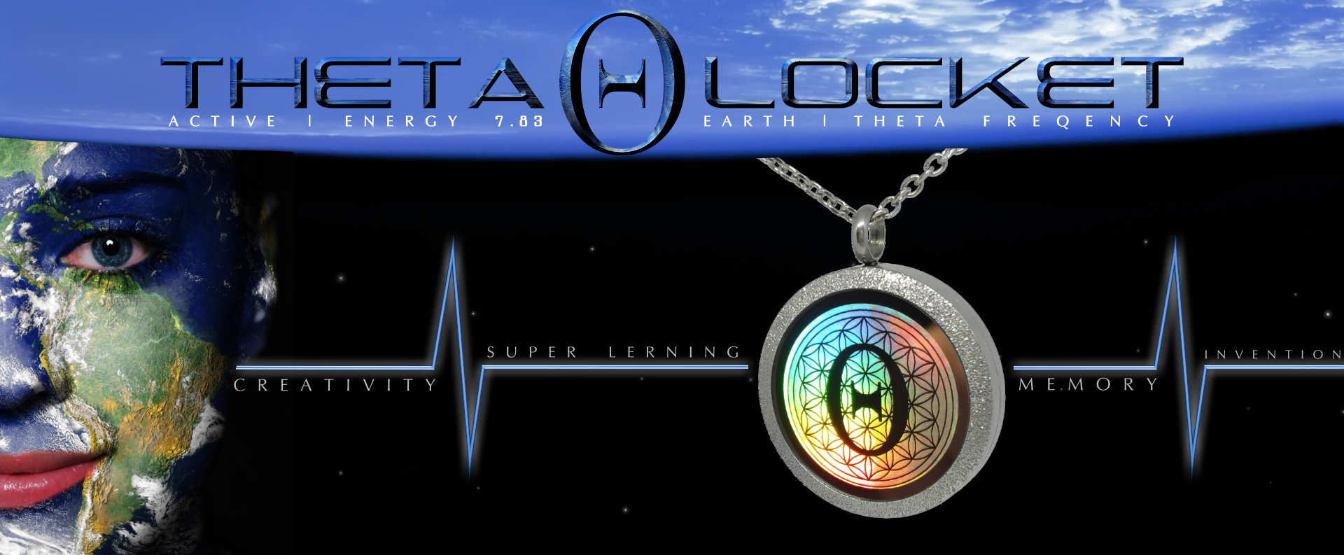 Theta Locket Infoseite